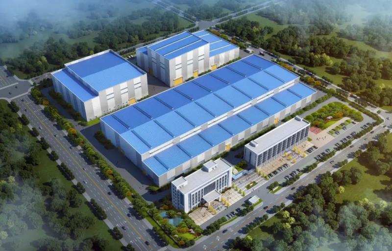 好消息!浙西重大交通产业配套设施生产基地将有新动作……